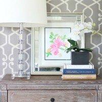 Mirrored Frames: A Pretty Addition