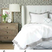 Five Ways to Rock a Nightstand