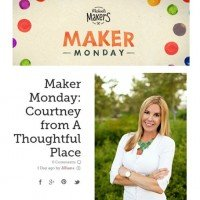 Michaels Makers | A Fun Interview