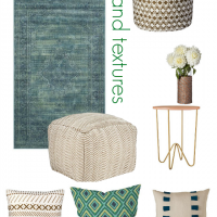 Thoughtful Interiors | Inexpensive Finds