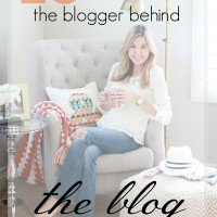 10 Naked Truths about the Blogger Behind the Blog