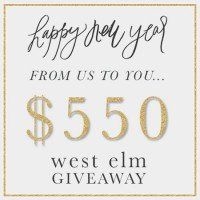 Ready to Shop? Huge Giveaway!