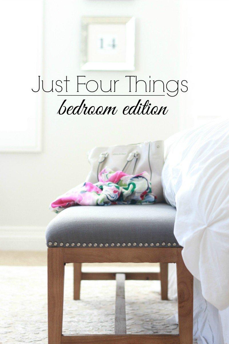 justfourthings
