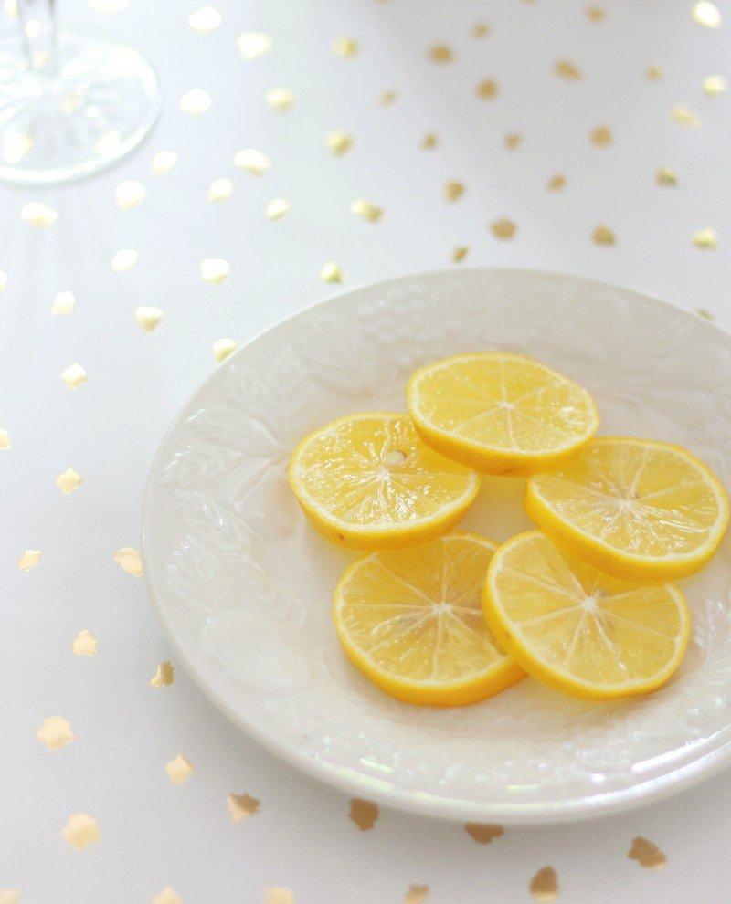 spring table lemons atp