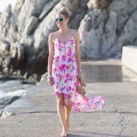 Saturday Shopping | Floral Maxi Dress & More