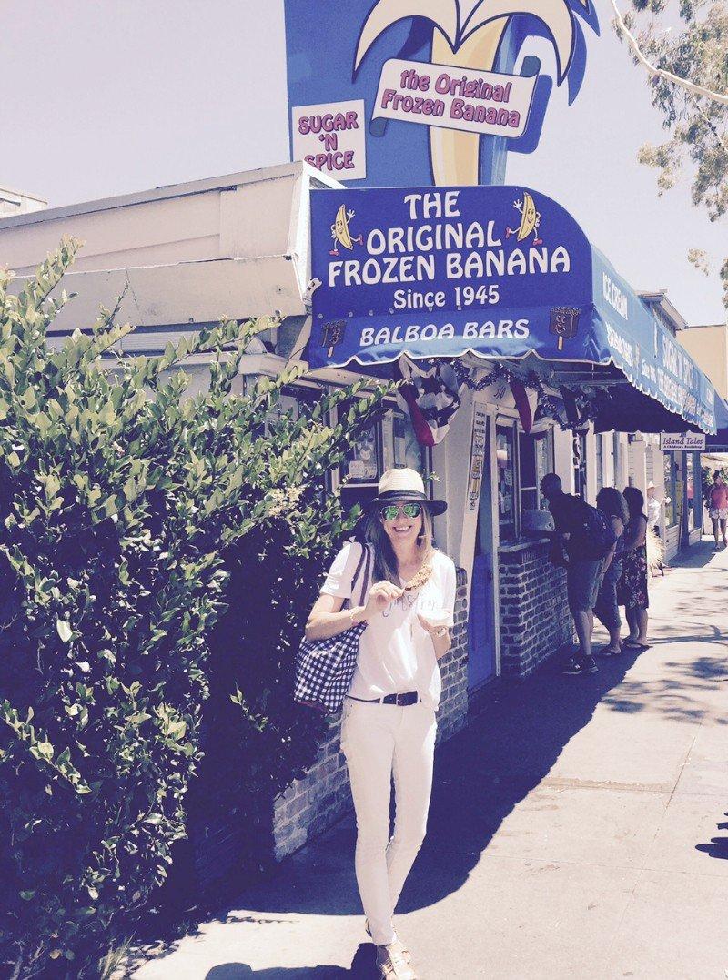 balboa banana