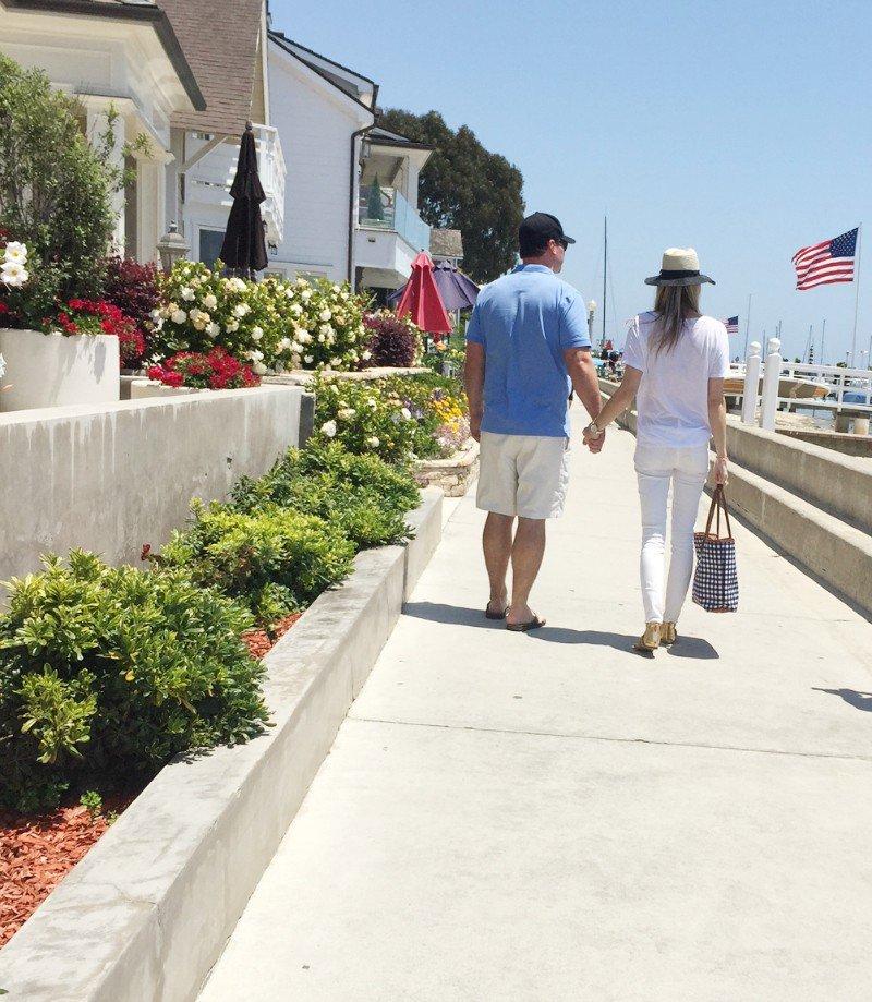 balboa walk