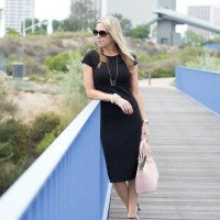 It's a Date | Little Black Dress