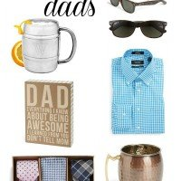 Father's Day Gift Guides