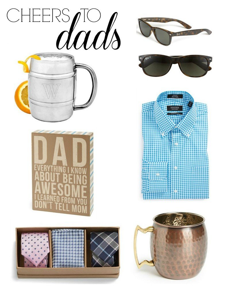 Father 39 s day gift guides a thoughtful place for Thoughtful gifts for dad from daughter