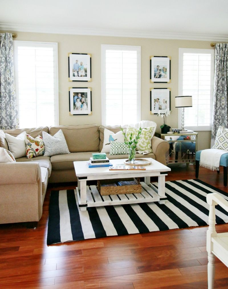 ^ Living oom Sources & Design ips - houghtful Place