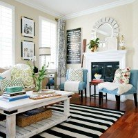 Living Room Sources & Design Tips
