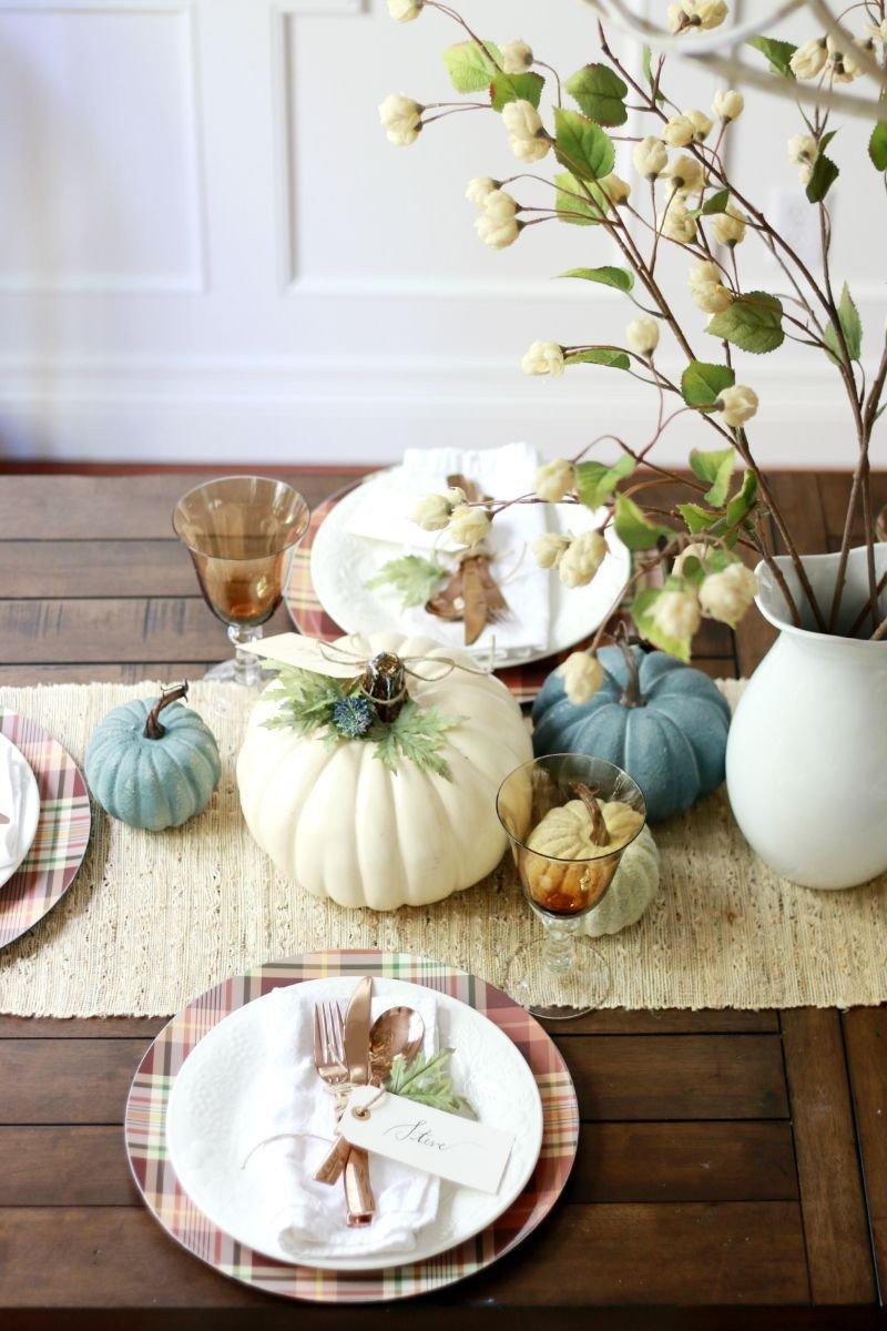 gather together pumpkin