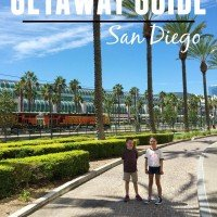 San Diego Getaway Guide & Wrap-Up