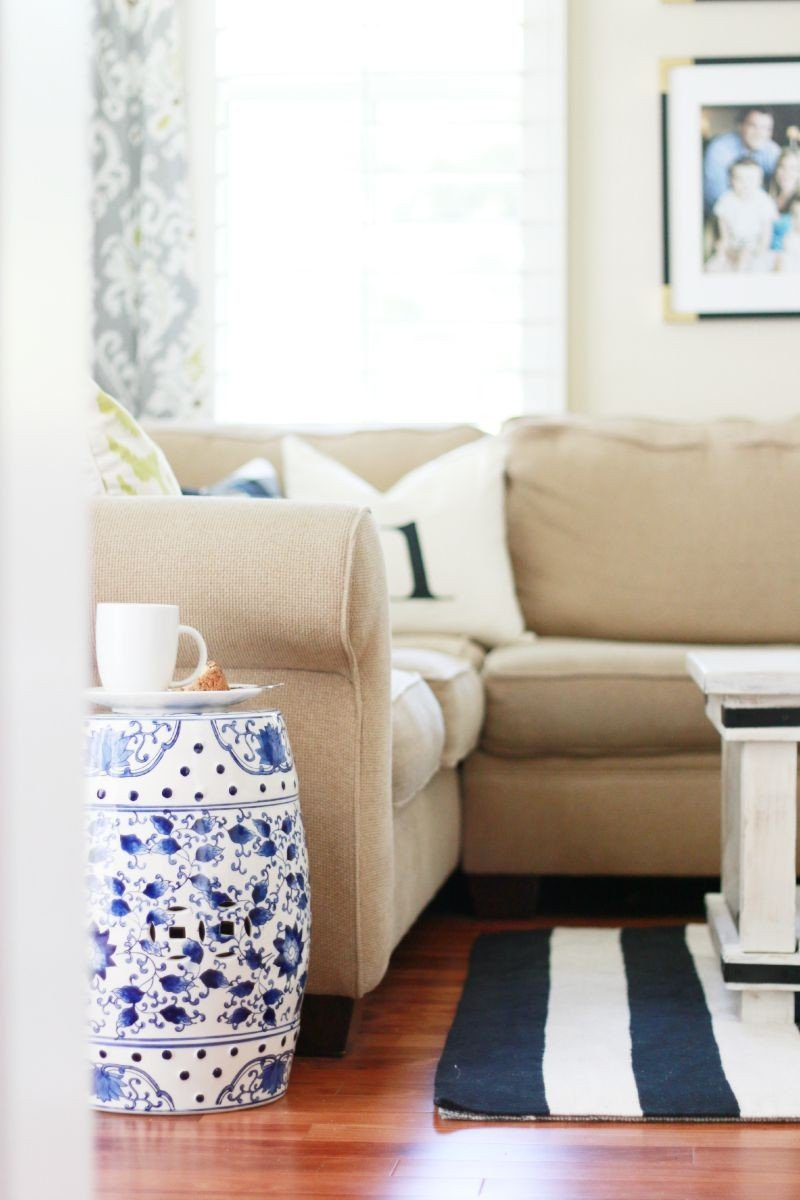 fall home tour a thoughtful place