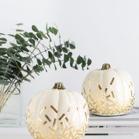 Five Fall Pumpkin Crafts