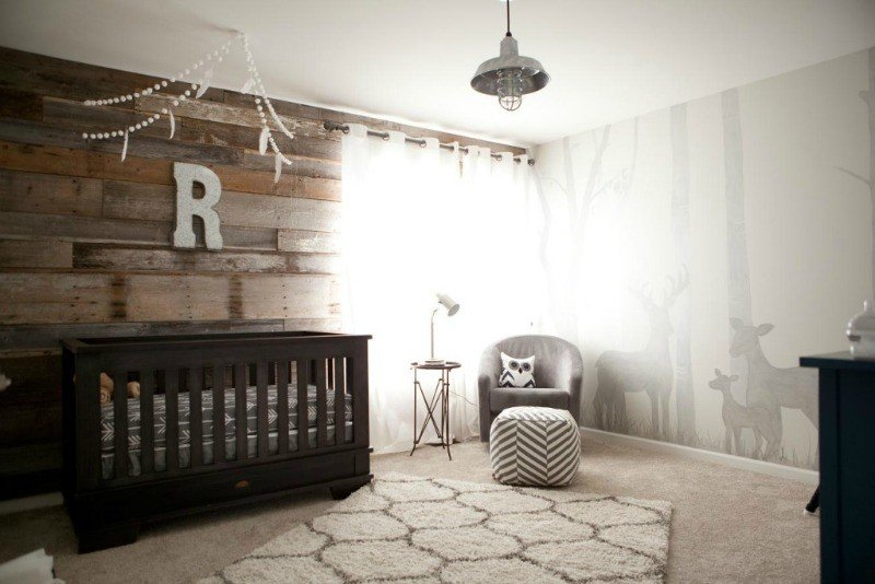 inspiration 6 project nursery