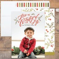 Holiday Cards & Photo Tips