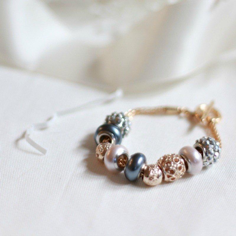 hostess bracelet photo