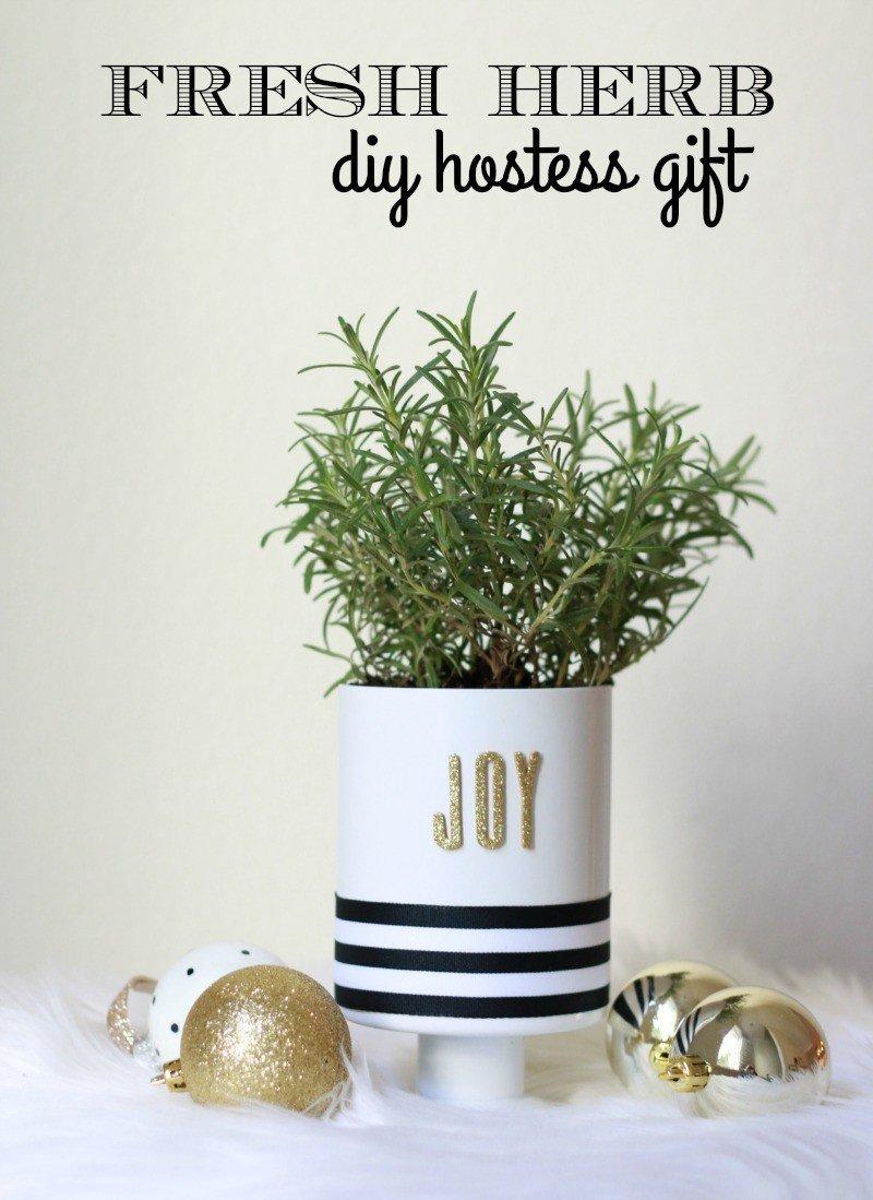 hostess herbs