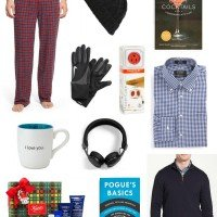 Shopping Guide – Ideas for Him