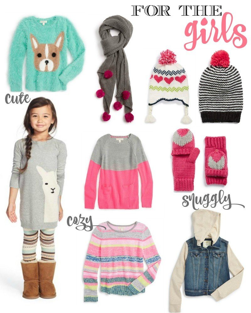 style finds for girls
