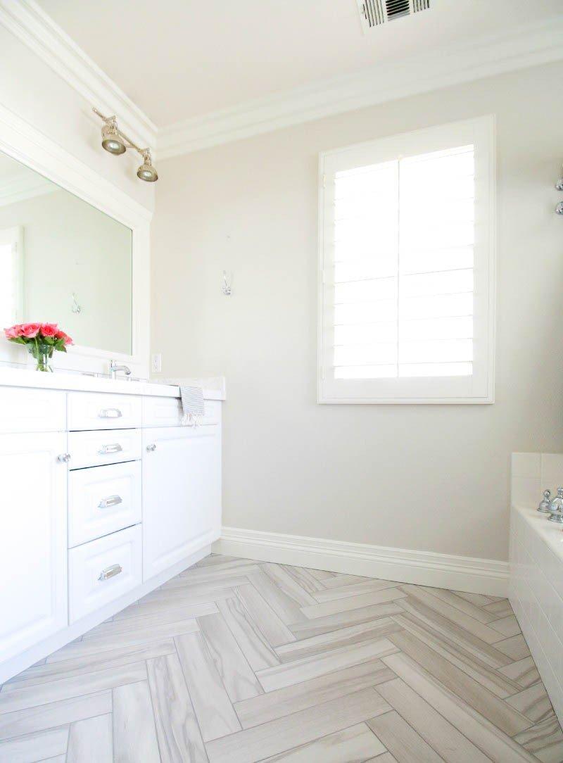 bathroom via a thoughtful place