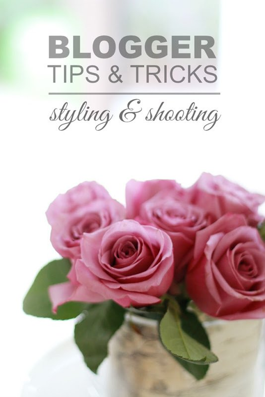 blogger tips and tricks