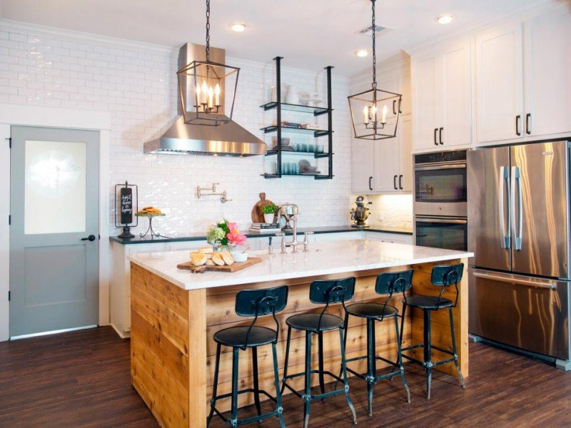 Fixer upper the takeaways a thoughtful place for How tall is chip gaines fixer upper