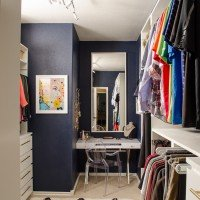 Friday Eye Candy: Closet Organization