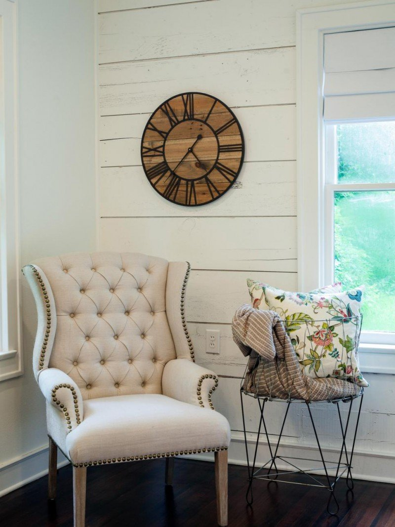 Fixer upper cabinet pulls - Photos By Jennifer Boomer Getty Images Via Hgtv For Fixer Upper
