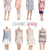 Spring Style in time for Easter