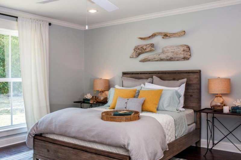 Bedroom Decor Joanna Gaines