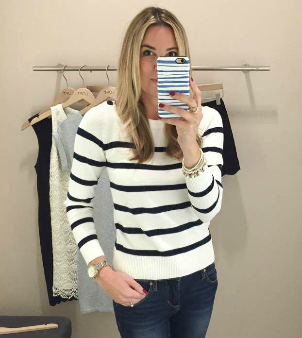 striped sweater2