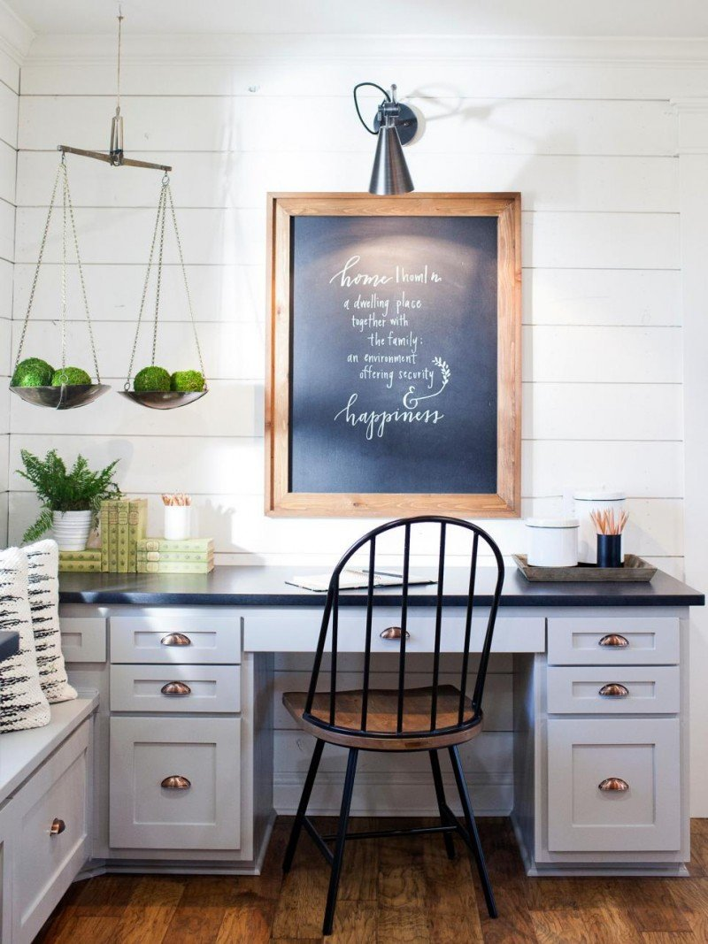 Fixer upper kitchen faucet - Carriage House8