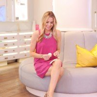 An Evening out with Kendra Scott