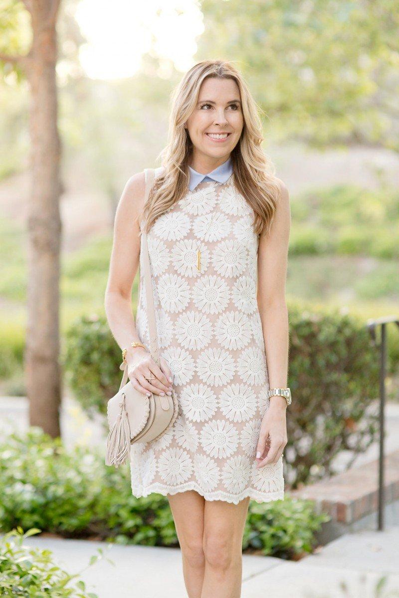 lace dress1