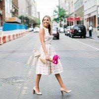 Garden Party | Summer Dresses
