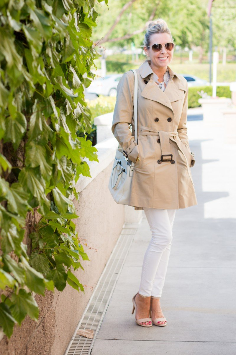 trench coat style9