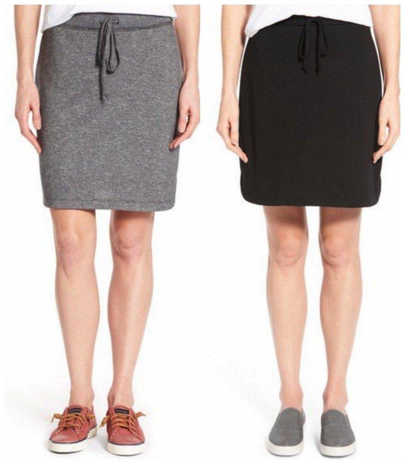 caslon skirts