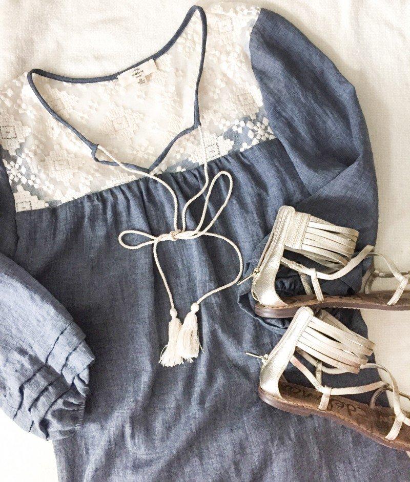 lanna dress