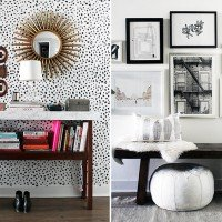Friday Eye Candy | One Room Challenge