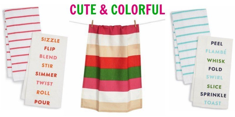 cute colorful