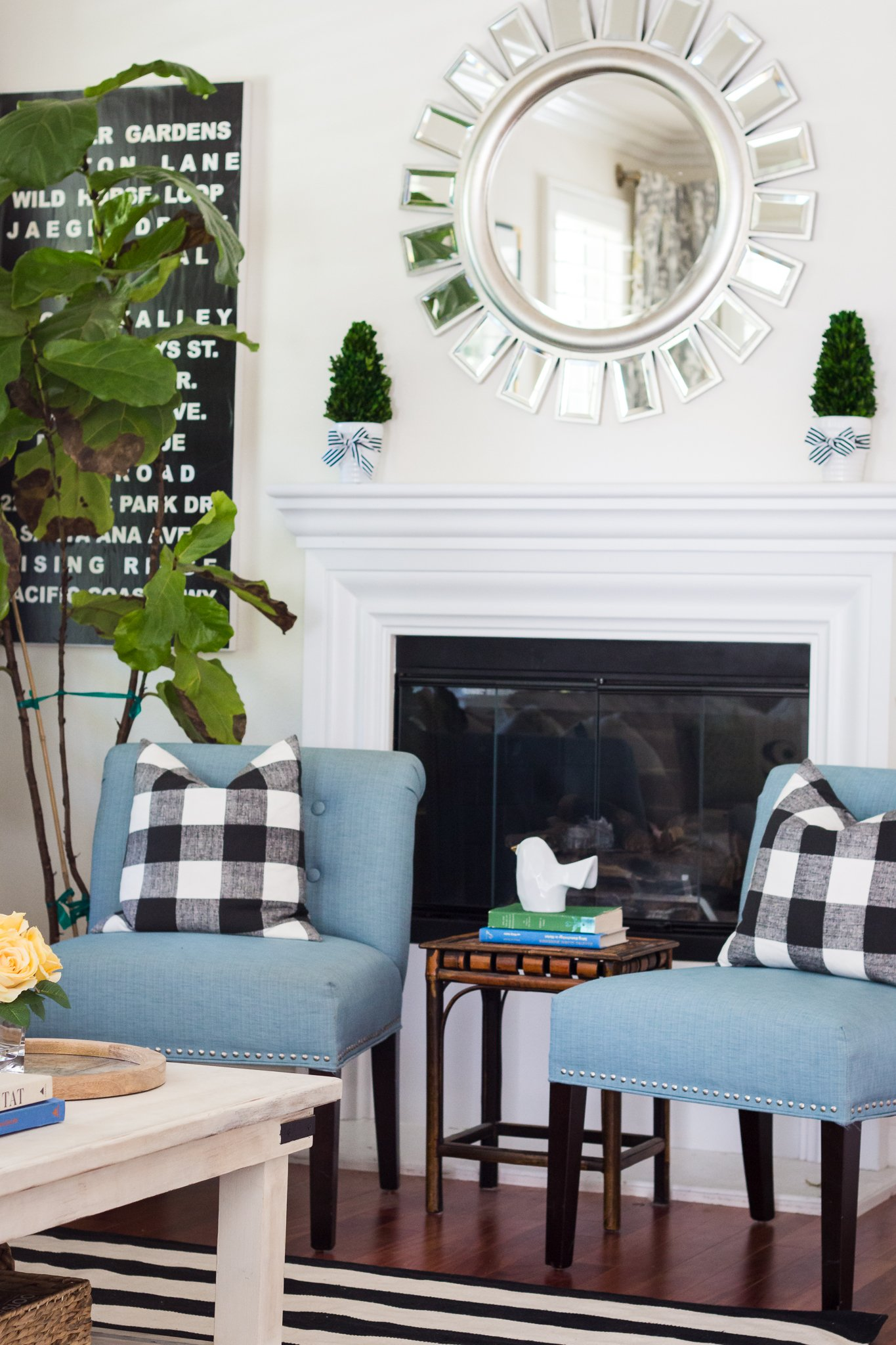 summer home tour 2016 a thoughtful place