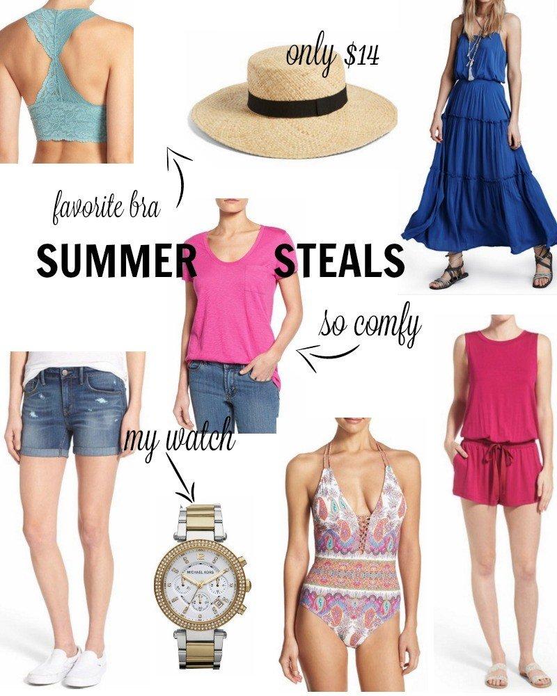 summer steals
