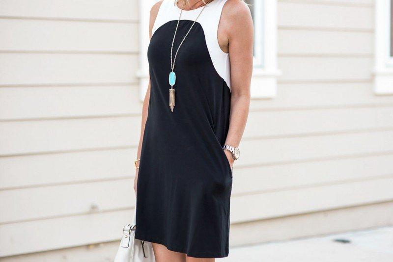 black dress-3