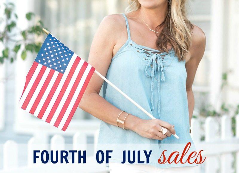 fourth sales