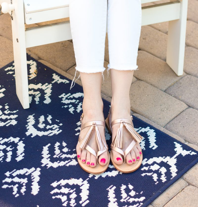 kate spade sandals-6