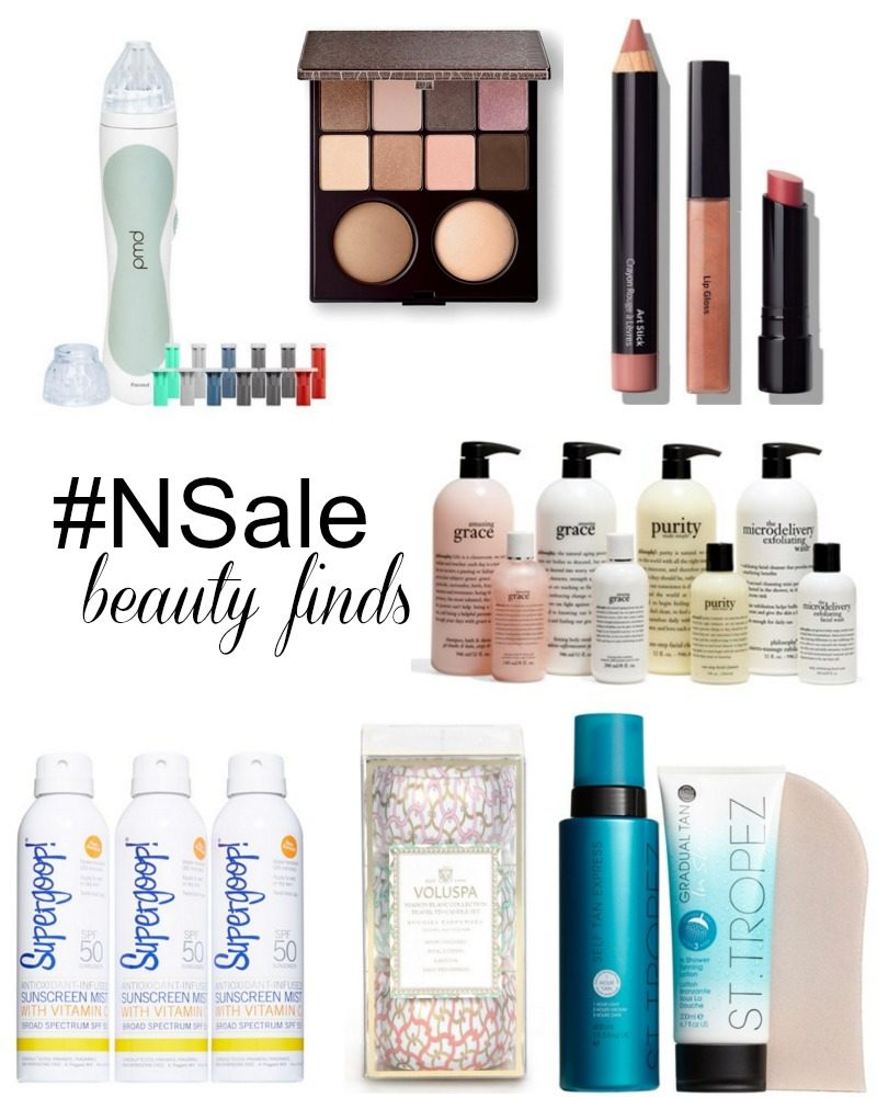 nsale beauty finds