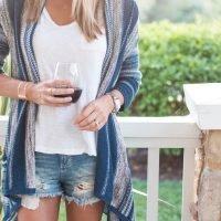 Saturday Shopping | Casual Vibes